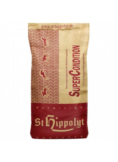 St. Hippolyt Super Condition