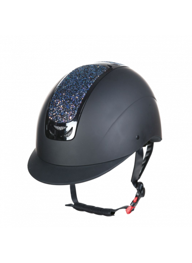 HKM Kask Glamour 24h