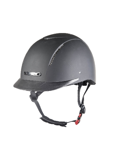 "HKM Kask ""York Plain"" 24h"