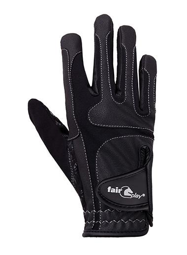 Fair Play Rękawiczki CONTOUR czarn