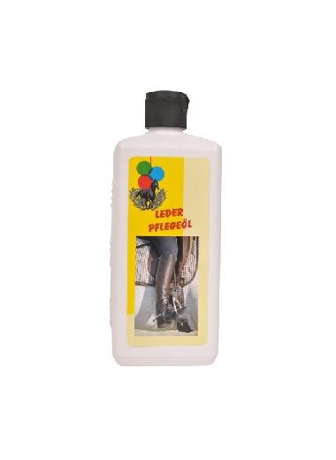 HKM Olej do pielęgnacji skór 500ml 24h