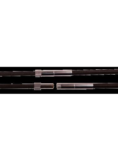 Fair play Bat do lonżowania składany 200cm SIGMA-4