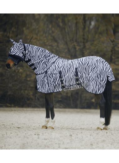 WALDHAUSEN Derka siatkowa Zebra 24h