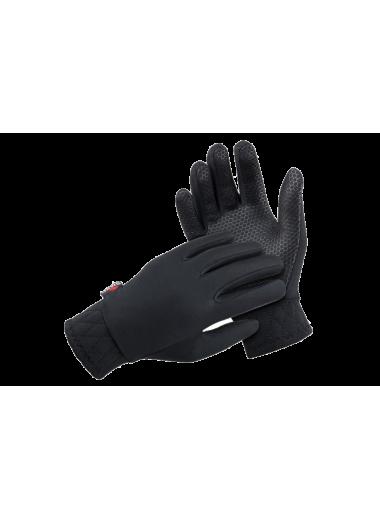 Rękawiczki START Guinea amara czarne