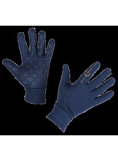 Covalliero rękawiczki Zico czarne 24h
