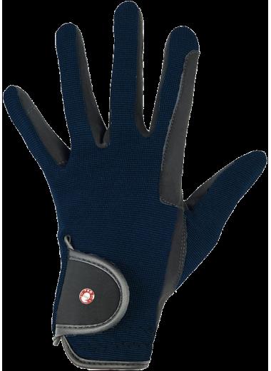 HKM Rękawiczki Professional Nubuk Imitation M 24