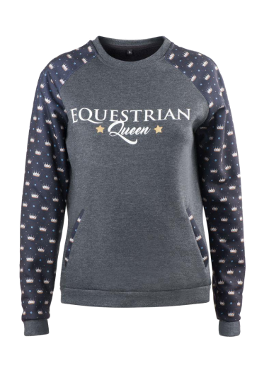 EQ.QUEEN Bluza Frances damska 24h