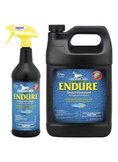FARNAM Endure Fly Spray 950ml 24h