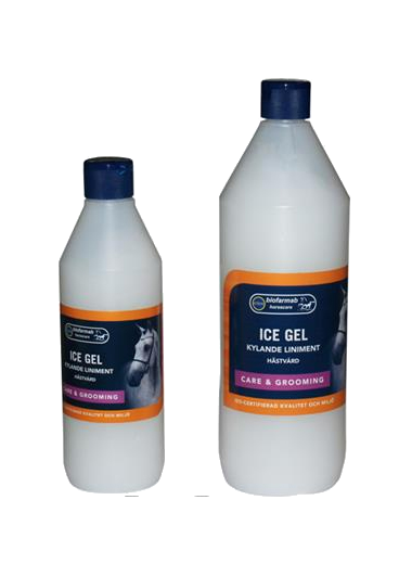 BIOFARMAB Eclipse Ice Gel
