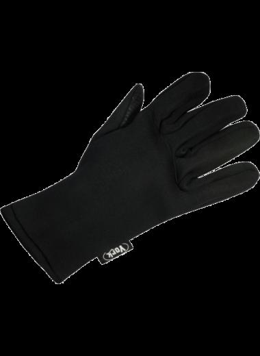 Rękawiczki York neoprenowe czarne XS