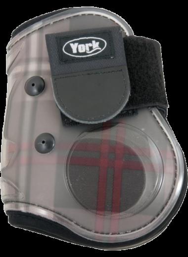 Ochraniacze York Vega Salto tył
