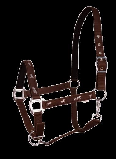 Kantar API Active Horse brązowy