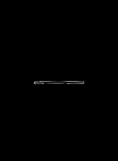 Pasek potyliczny Daw-Mag Pasek potyliczny czarny