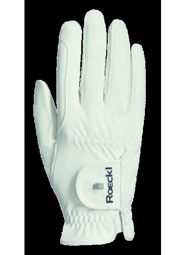 ROECKL Rękawiczki Grip Pro czarne