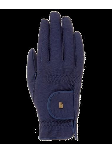 ROECKL Rękawiczki Roeck Grip brązowe