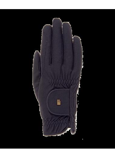 ROECKL Rękawiczki zimowe Roeck Grip junior granatowe