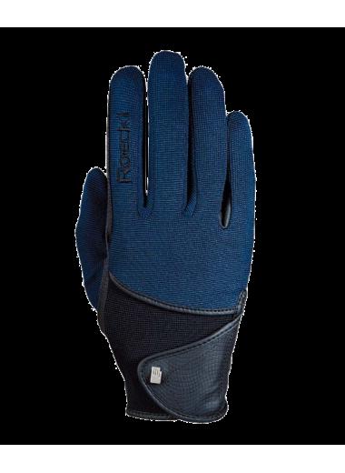 ROECKL Rękawiczki zimowe Madison winter granatowe