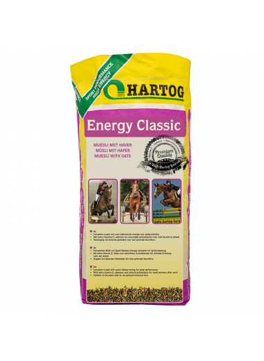 Hartog Energy Classic 20kg