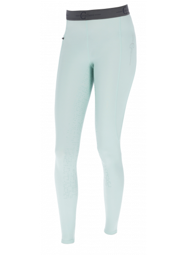 COVALLIERO Bryczesy/legginsy z lejem silikonowy Jaria 24h
