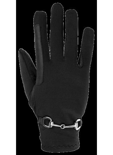 Horsenjoy rękawiczki Perfect Bit 24h