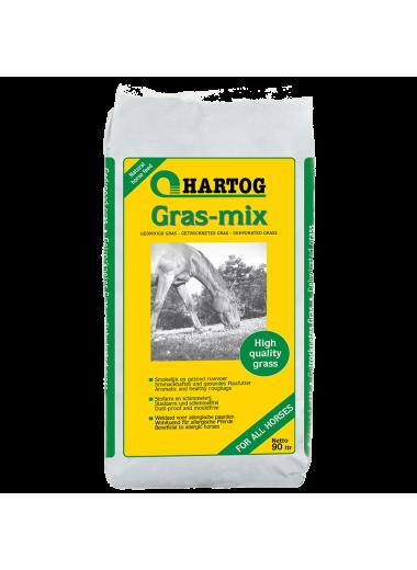 Hartog Gras Mix 19kg 24h