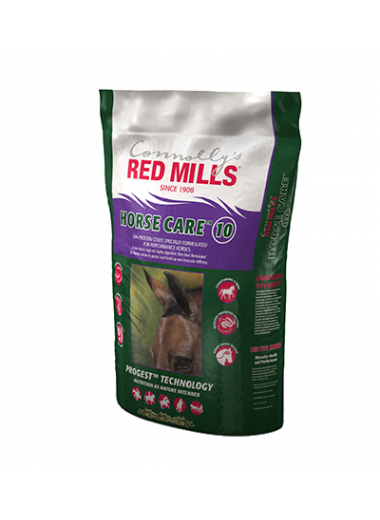 Red Mills Horse Care 10 25kg 24h
