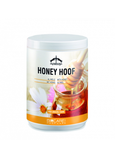 Veredus Smar do kopyt Honey hoof 1000ml