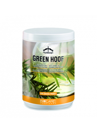 Veredus Smar do kopyt Green hoof 1000ml