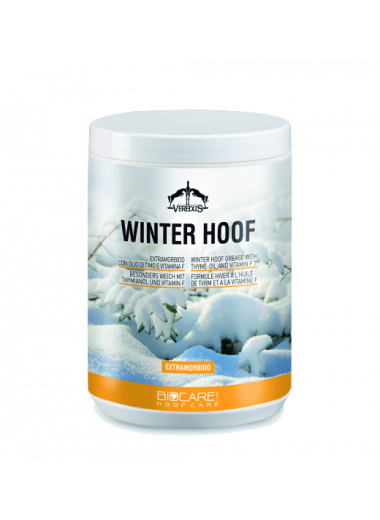 Veredus Smar do kopyt Winter hoof 1000ml