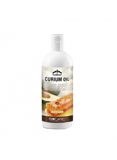 Veredus Olej do skór Curium oil 500ml