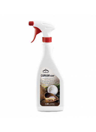 Veredu Mydło do skór Curium soap 500ml