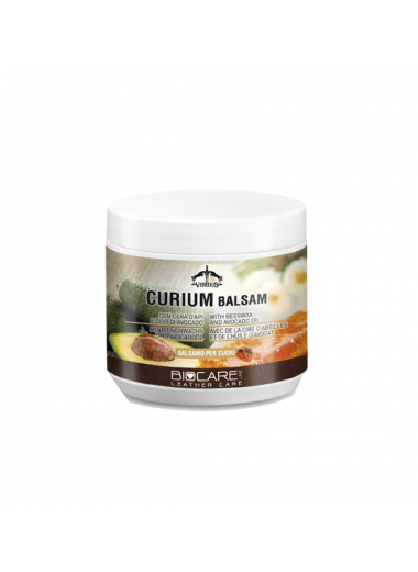 Veredus Balsam do skór Curium balm 500ml