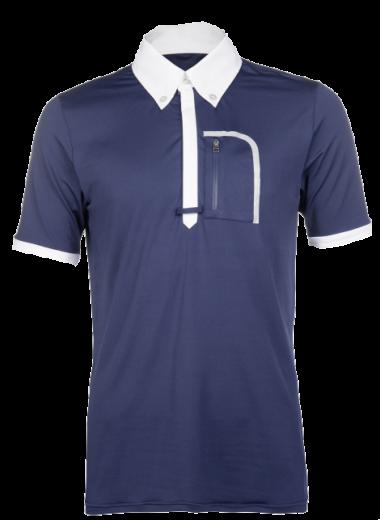 HKM Koszulka turniejowa SAN JUAN Comfort 24h
