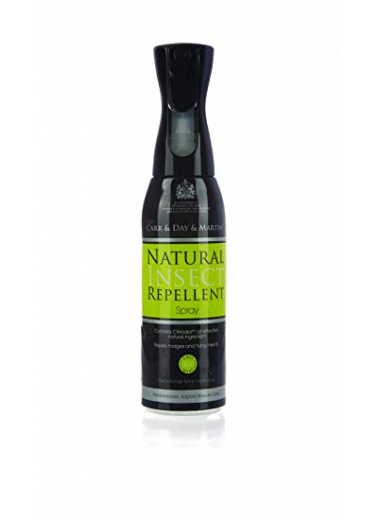 CARR&DAY&MARTIN NATURAL INSECT REPELLENT