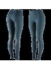 Horze Bryczesy/legginsy BIANCA z lejem silikonowym 24h