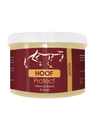 HOOF Protect 400 g Over Horse