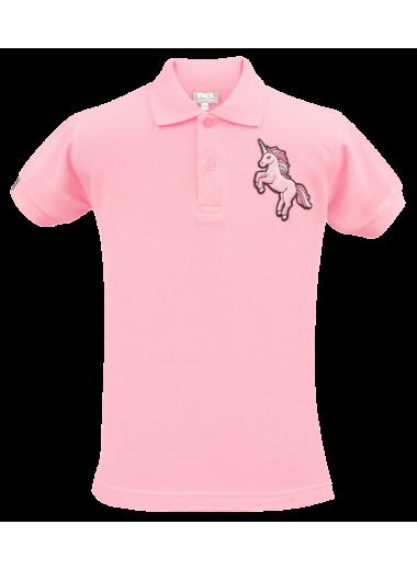 York Koszulka polo Jednorożec