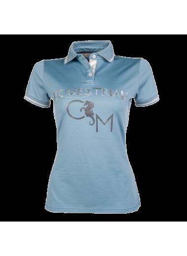 HKM Koszulka turniejowa Crystal 24h