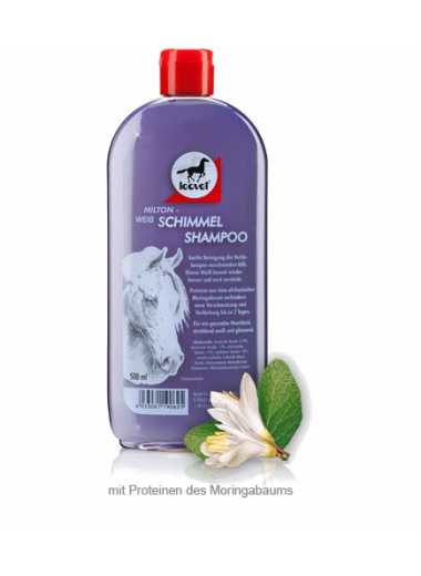 Leovet szampon milton white shampoo