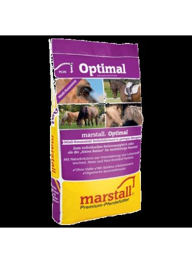 Marstall optimal musli
