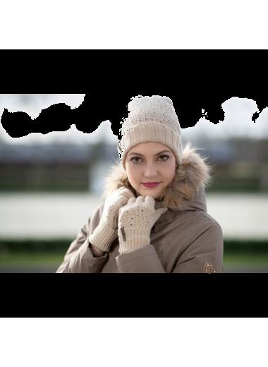 HKM Set zimowy -Glorenza-24h