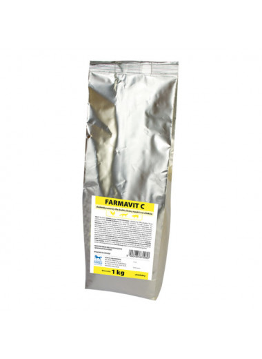 FARMAVIT C witamina C 24h