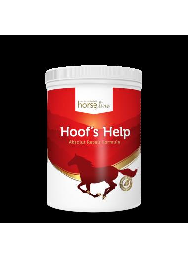 HorseLinePRO Hoof's Help