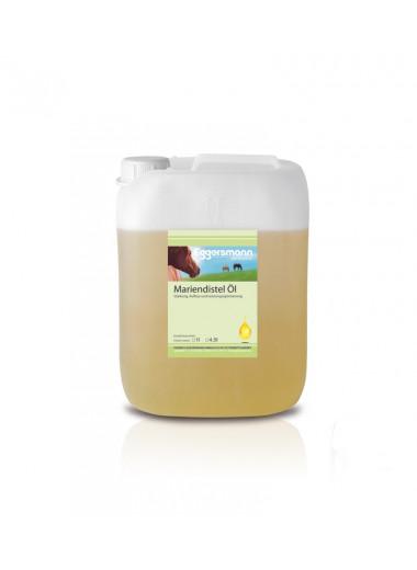 Eggersmann Olej z ostropestu 4,5 L
