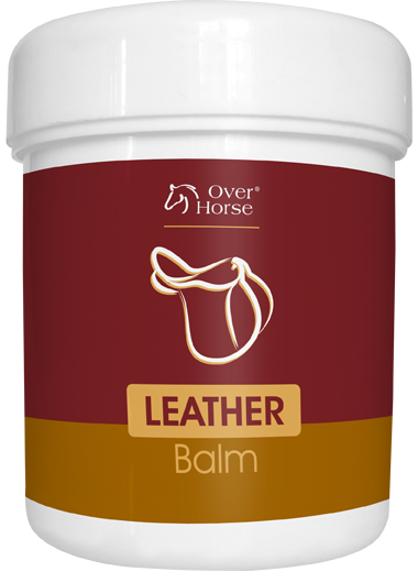 Leather Balm Over Horse 24h