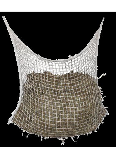 Kerbl siatka na siano z małymi oczkami 5x5 cm 24 h