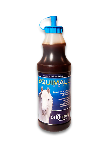 St. Hiolyt Equimall Forte 0,5 L