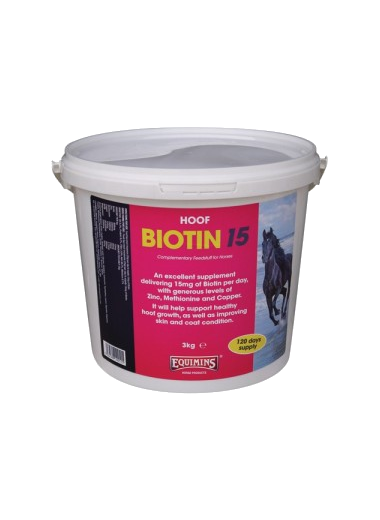 EQUIMINS Biotyna