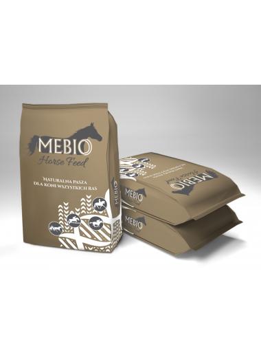 St. Hippolyt MEBIO Basic 20 kg