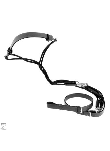 API Gogue skórzany 24h